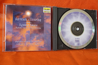 Imported Classical Music CD (sold) IMG_0251