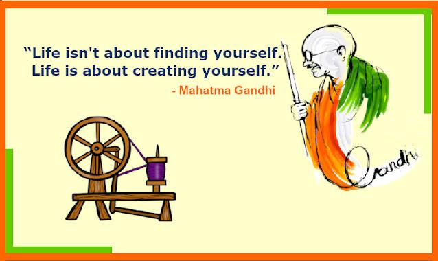 Gandhi Jayanti - Importance & Celebration in India