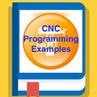 CNC Programming Examples