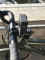 GoPro MAX ステムマウント 横から