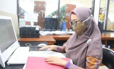 RSUD Provinsi NTB Perkenalkan Tim PMIK