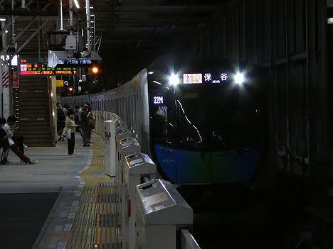 【ダイヤ改正で日中消滅!】西武40050系の特急 保谷行き