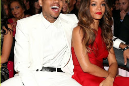 Chris Brown And Rihanna Outfits Over The Years, You Will Love To Ses