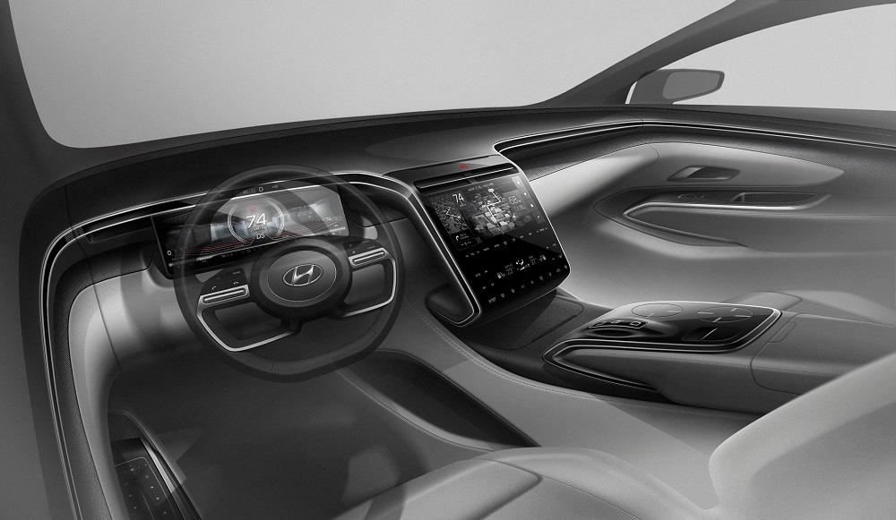 2021 Hyundai Tucson adds revolutionary redesign