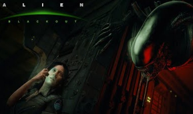 Game Android Terbaik dengan Rating Tinggi - Alien: Blackout