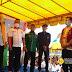 Deklarasi Pasangan Amizaro dan Yusman Dihadiri Ribuan Masyarakat