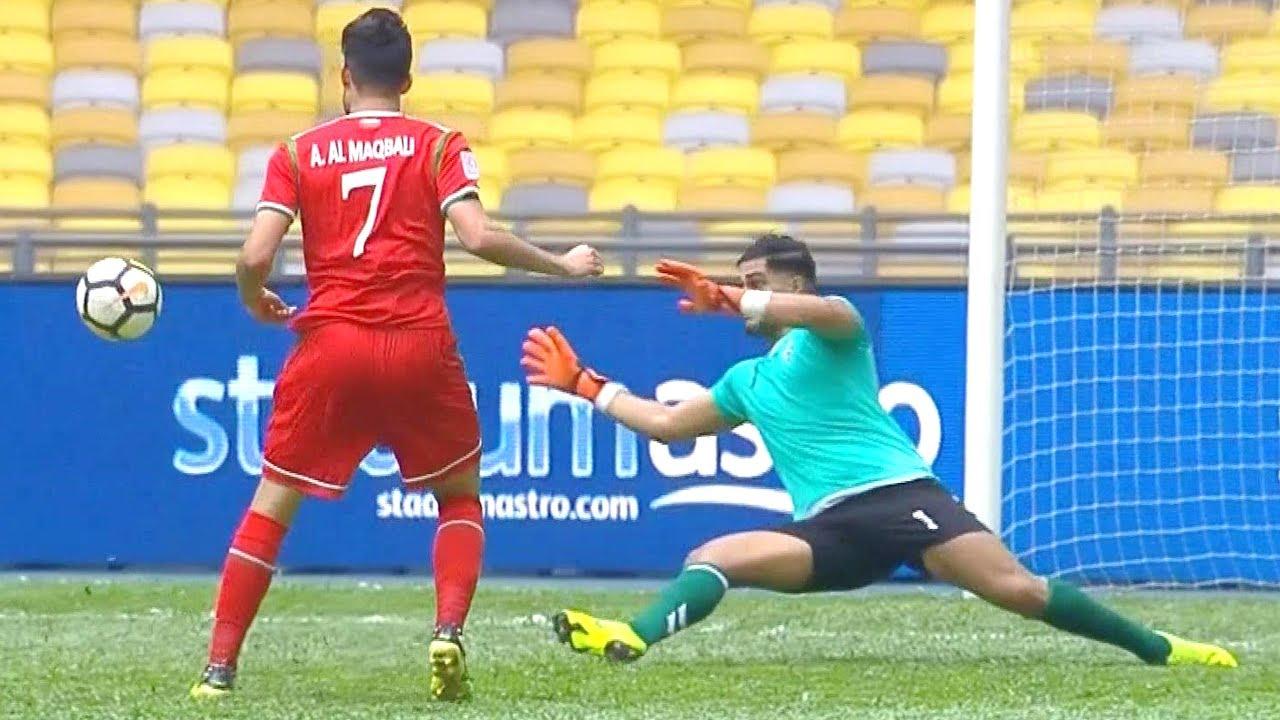 نتيجة مباراة عمان وافغانستان بتاريخ 10-10-2019 تصفيات آسيا المؤهلة لكأس العالم 2022