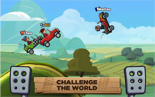 Download Game Hill Climb Racing 2 V1.01 MOD Apk Terbaru