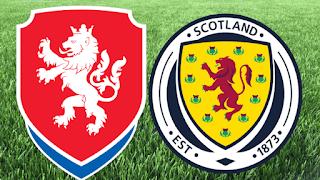 """# مباراة التشيك واسكتلندا """" يلا شوت بلس """" مباشر 14-6-2021 والقنوات الناقلة ضمن يورو 2020"""