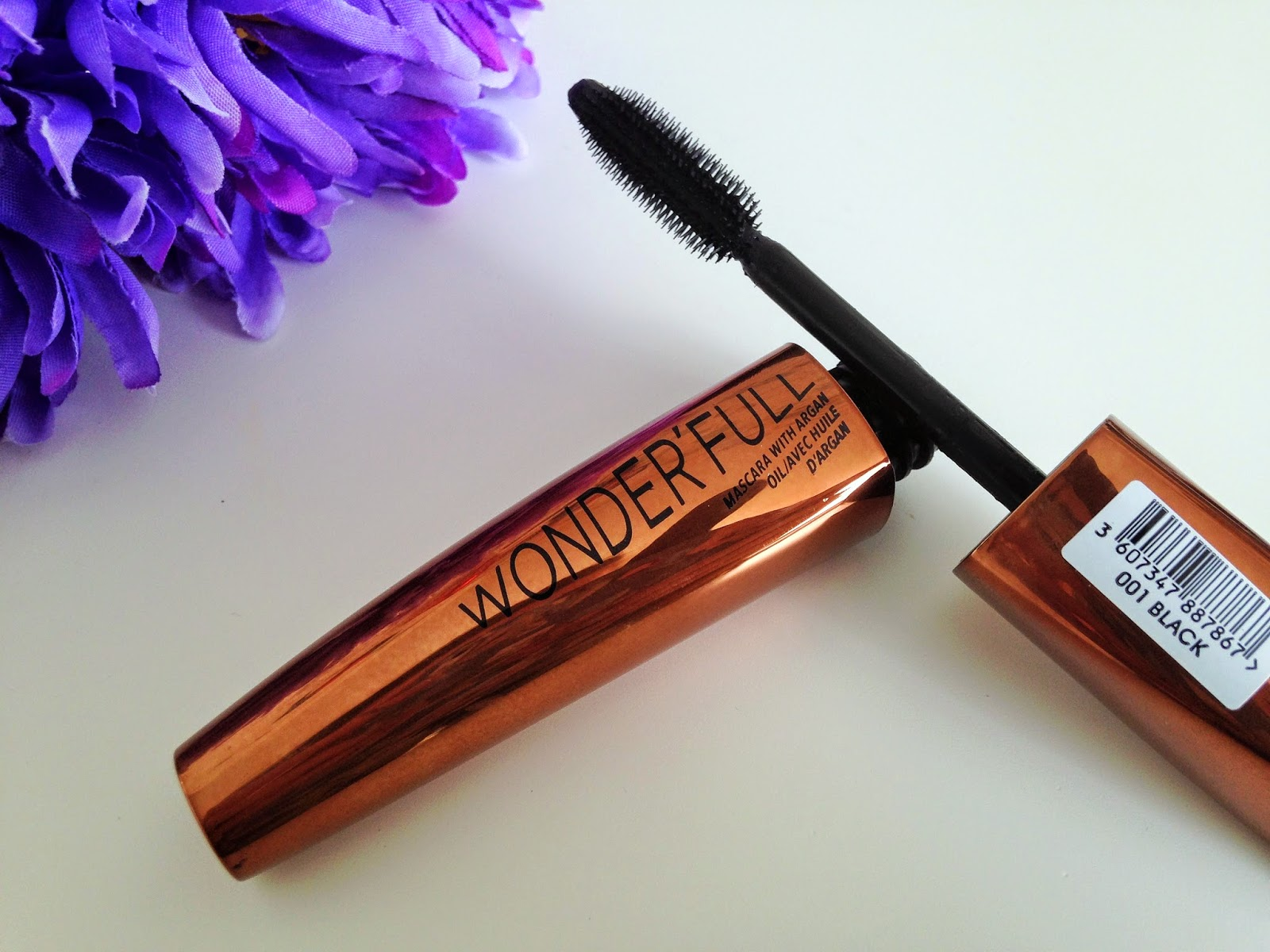 Rimmels Wonder'full Mascara
