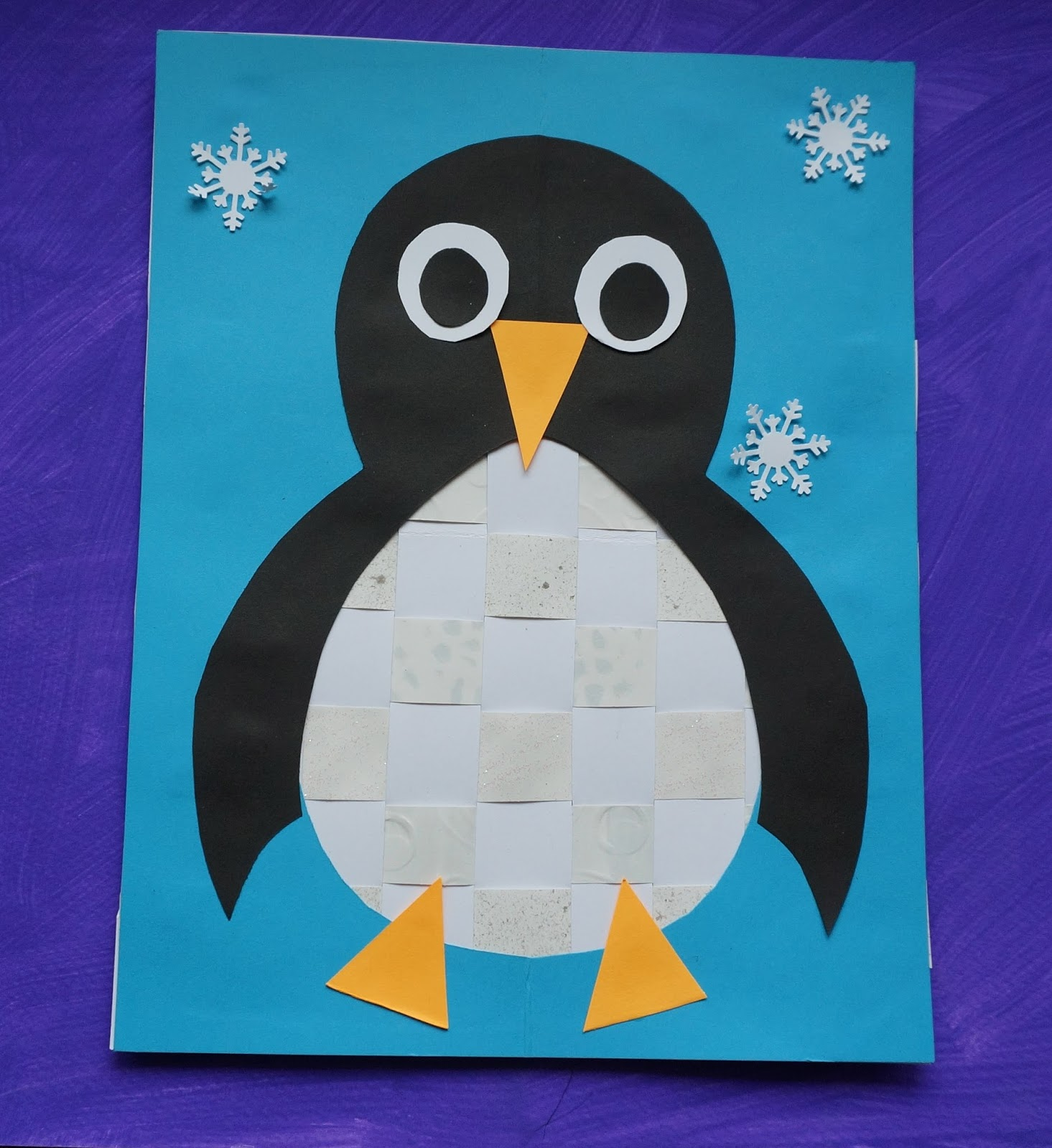 winter crafts ideas that artist winter projects 3237