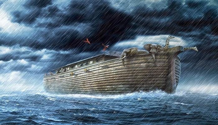 Ilmuwan Menemukan Sumber Air yang Memicu Banjir Besar Zaman Nabi Nuh,  naviri.org, Naviri Magazine, naviri
