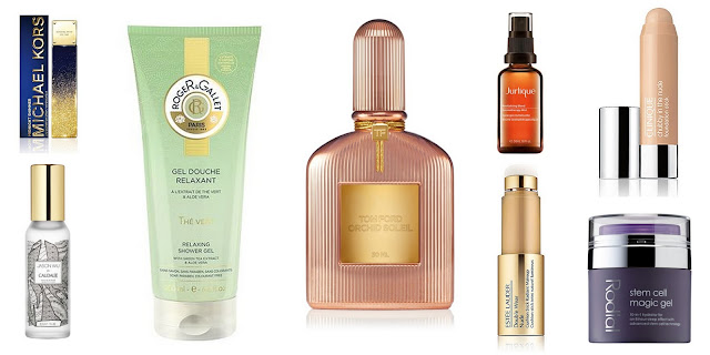 New In Beauty Wish List
