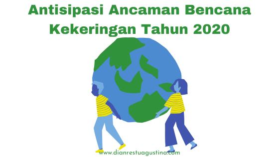 Lomba Blog Perubahan Iklim
