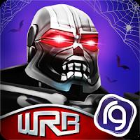 Real Steel World Robot Boxing v33.33.932 Mod APK Free Download Bestapk24
