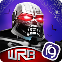 Real Steel World Robot Boxing v33.33.932 Mod Apk
