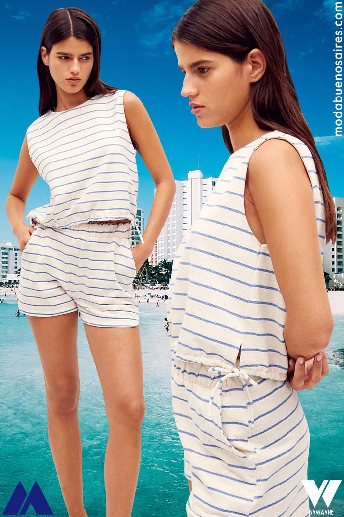 moda mujer verano 2022