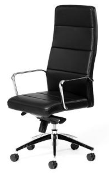 Status Chair from Ergo Contract Furniture