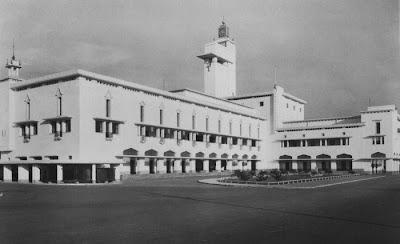 Sejarah Kota Surabaya, Jl. Pahlawan 1930