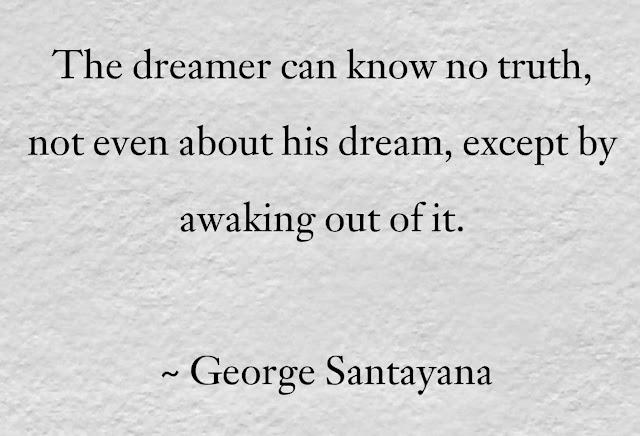 santayana quotes