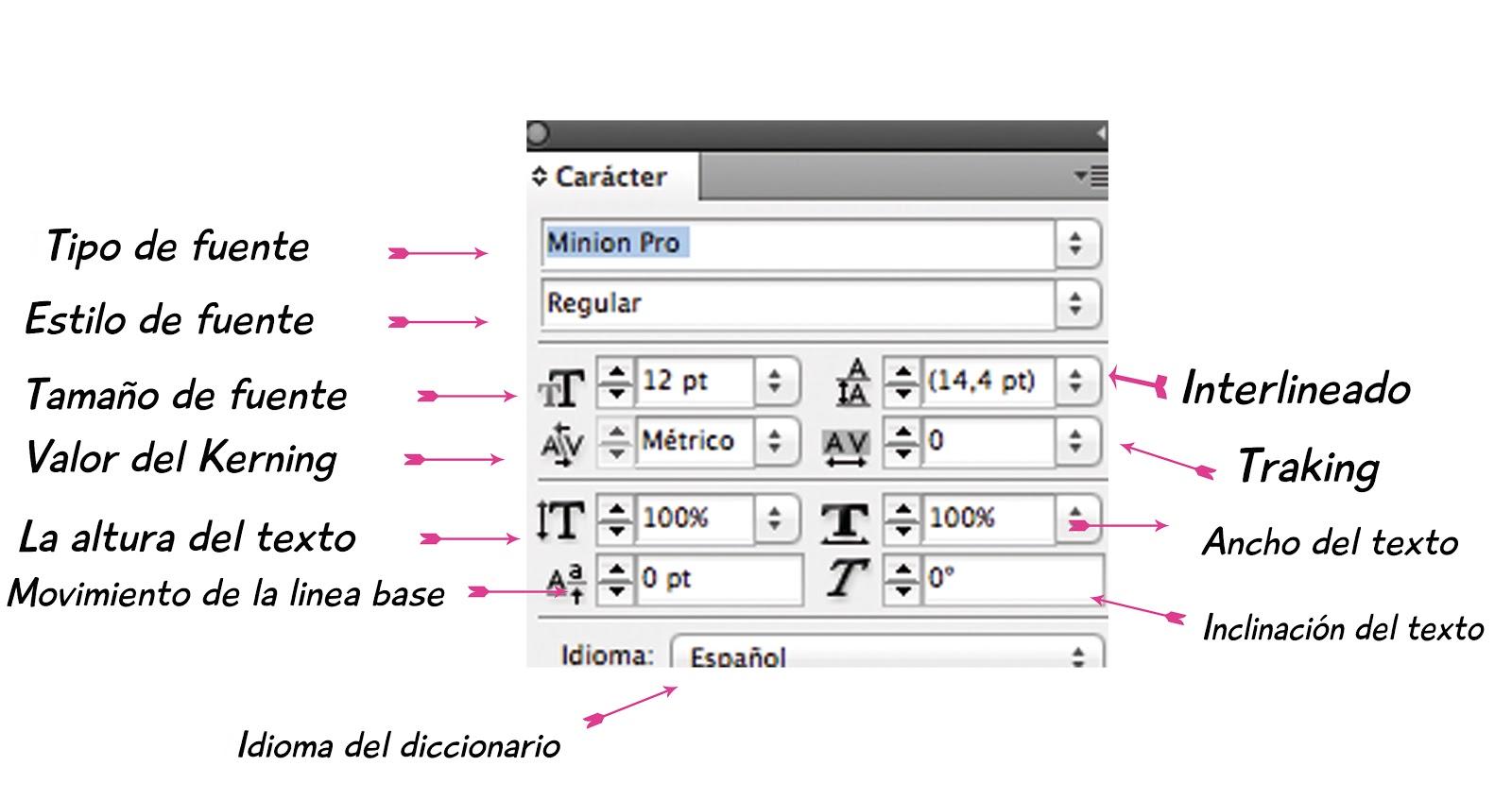 Preimpresión: Manual de InDesign