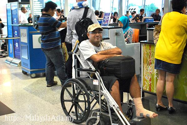 Malaysia Travel Insurance