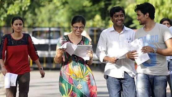 DU Entrance Exams