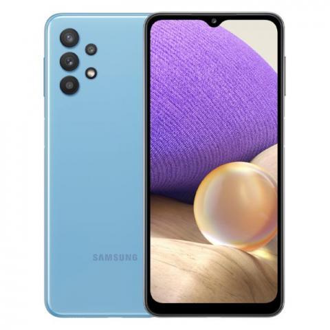 Điện thoại Samsung Galaxy A32 4G - 128GB/6GB