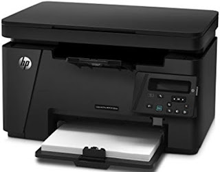 which still handles to appearance clean HP LaserJet Pro MFP M126nw Drivers Download