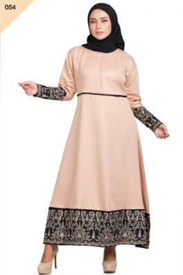 model baju Lebaran 2021 Untuk Remaja Perempuan/Wanita