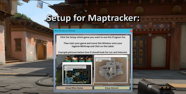 valorant radar bomb timer hack