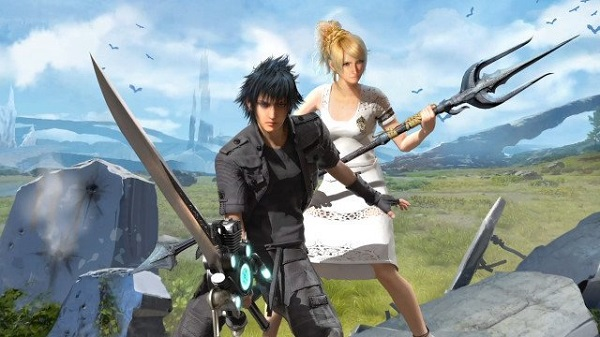 Spesifikasi Final Fantasy XV