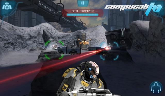 Mass effect 3 genesis 2 pc | Mass Effect 3 Free Download