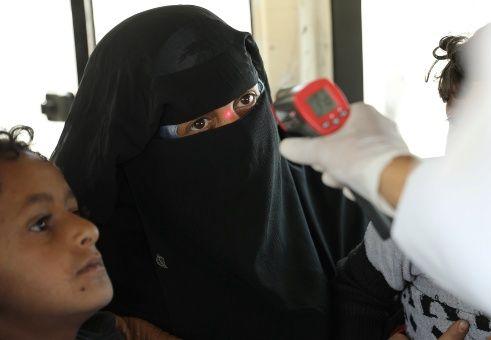 Ciudad yemení registra la mayor tasa de mortalidad por Covid-19