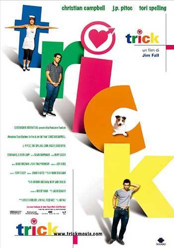 VER ONLINE Y DESCARGAR: Trick - Una Historia Diferente - Pelicula - EEUU - 1999 en PeliculasyCortosGay.com