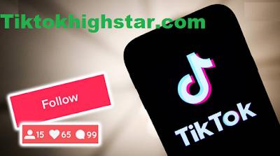 Tiktokhighstar.com   Tiktok highstar.com   Dapatkan free followers tiktok from tiktokhighstar com