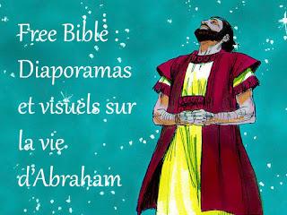 DIAPORAMAS ET VISUELS FREE BIBLE IMAGES