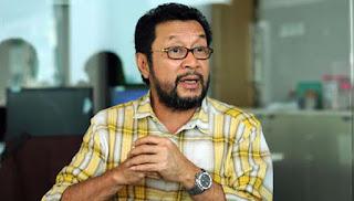 Yorrys Sebut Novanto Mesti Diganti dari Ketua DPR