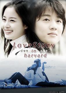 Xem Phim Chuyện Tình Harvard