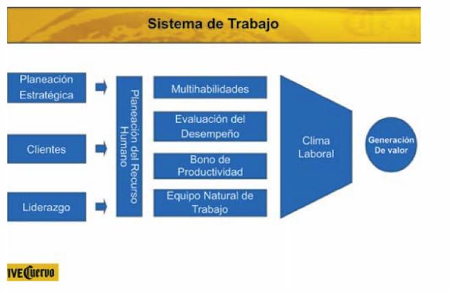 Dorganizacional En Perú Empresa Tequila Jose Cuervo