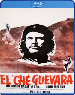 El 'Ché' Guevara [BD25] *Español Latino