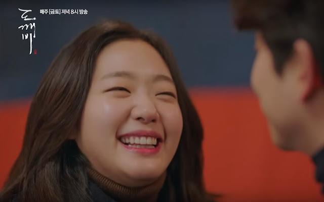 Goblin / 5 Drama Korea Terbaik yang Pernah Gue Tonton