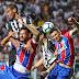 Bahia perde para o Atlético (MG) em BH | Com vídeo