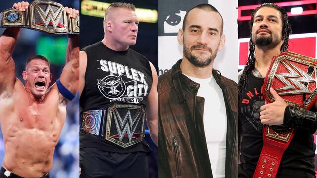 4 ऐसी चीज़े जो 2020 में WWE में हो सकती है