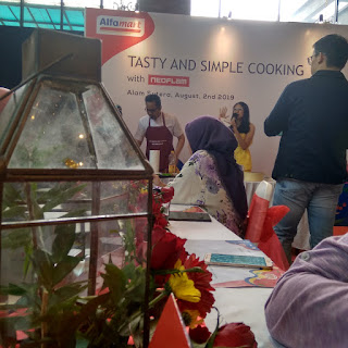 demo cooking