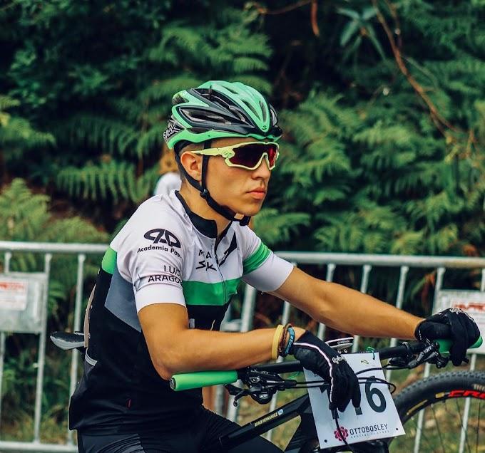 BRAIS FERNÁNDEZ - Las 31 preguntas de Puro Ciclismo