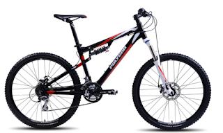 Harga Sepeda Polygon Gunung Leasure