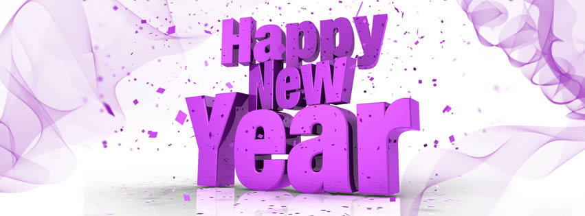 Yuva Sansar : Happy New Year Facebook Covers