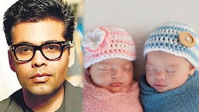 karan-johar-shares-glimpse-of-twins-roohi-yash