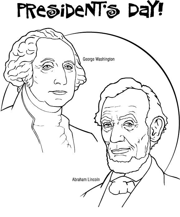 Presidents Day Wishes Images